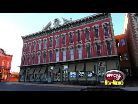 Las Vegas/San Miguel Chamber of Commerce - Best Historic Day Trip - New Mexico 2013
