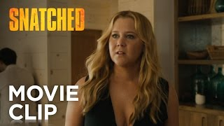 """Snatched   """"Not What It Looked Like"""" Clip [HD]   20th Century FOX"""