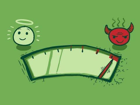 Don't Be Evil   J@N   1.12.11