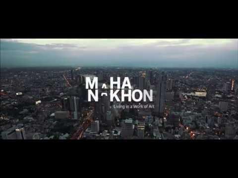 Vivre dans la tour MahaNakhon de Bangkok / Linving in MahaNakhon Tower in Bangkok