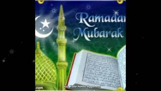 Ramadan/Ramzan Mubarak,Happy Ramadan Wishes,Sms,Greetings,Images,Quotes, Whatsapp Video
