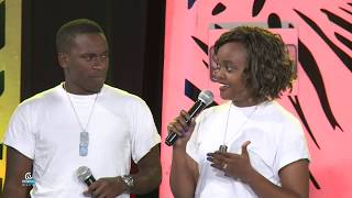 RibKrakaz - Kenyans Reaction to Insurance Covers