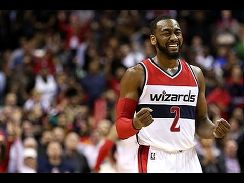 2015 All-Star Top 10: John Wall