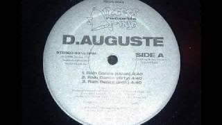 D. Auguste - Rain Dance