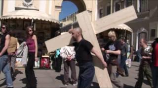 Смотреть клип Ленинград - Кто Кого