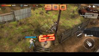 Helihunter Game play