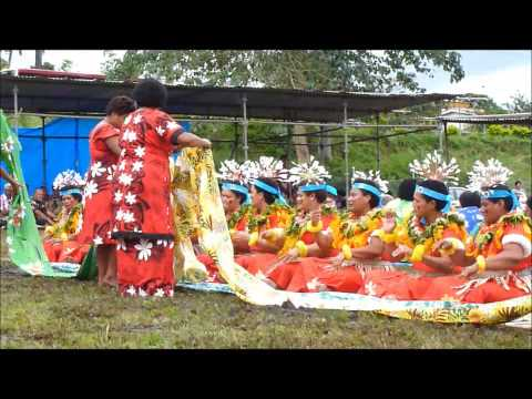 Migrations 20: Moce Day Dance in Suva, Fiji