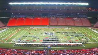 hq passion of red 2006 moanalua menehune marching band color guard rainbow invitational