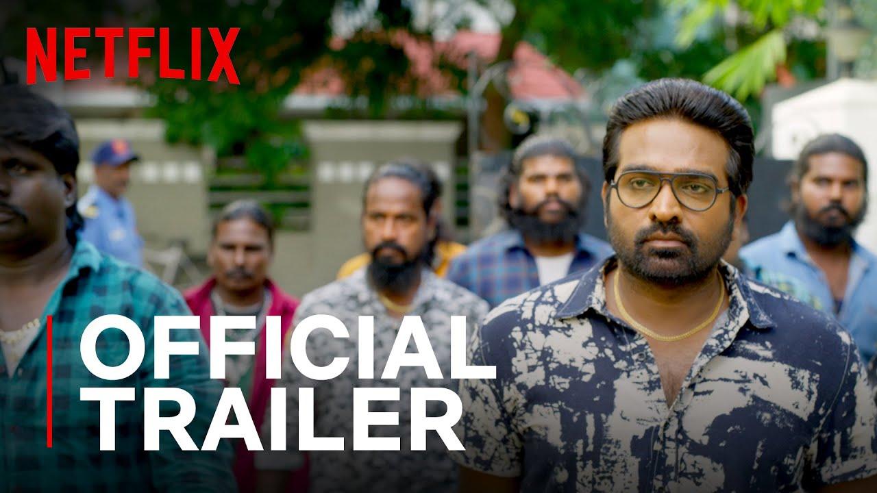 Download Tughlaq Durbar | Official Trailer | Vijay Sethupathi, Raashii Khanna, Manjima Mohan | Netflix India
