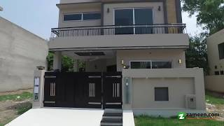 5 Marla Beautiful Brand New House Is Available For Sale In Block D Phase 6 DHA Lahore