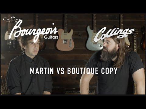 Martin vs Boutique