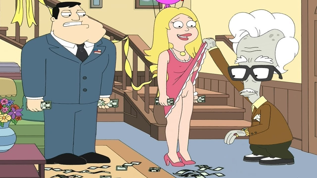 American Dad Live Stream - American Dad Full Episodes 24/7