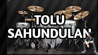 Gambar cover TOLU SAHUNDULAN - Gondang simalungun dengan Virtual Drum Cover - Cipt LAMSER GIRSANG