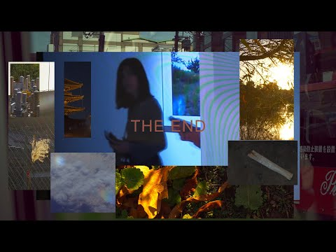 Shlohmo - The End (Video)
