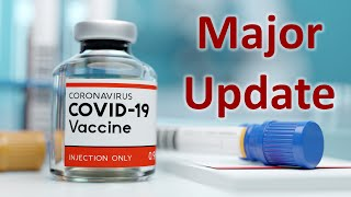 COVID Vaccine Update: A Doctor's Take