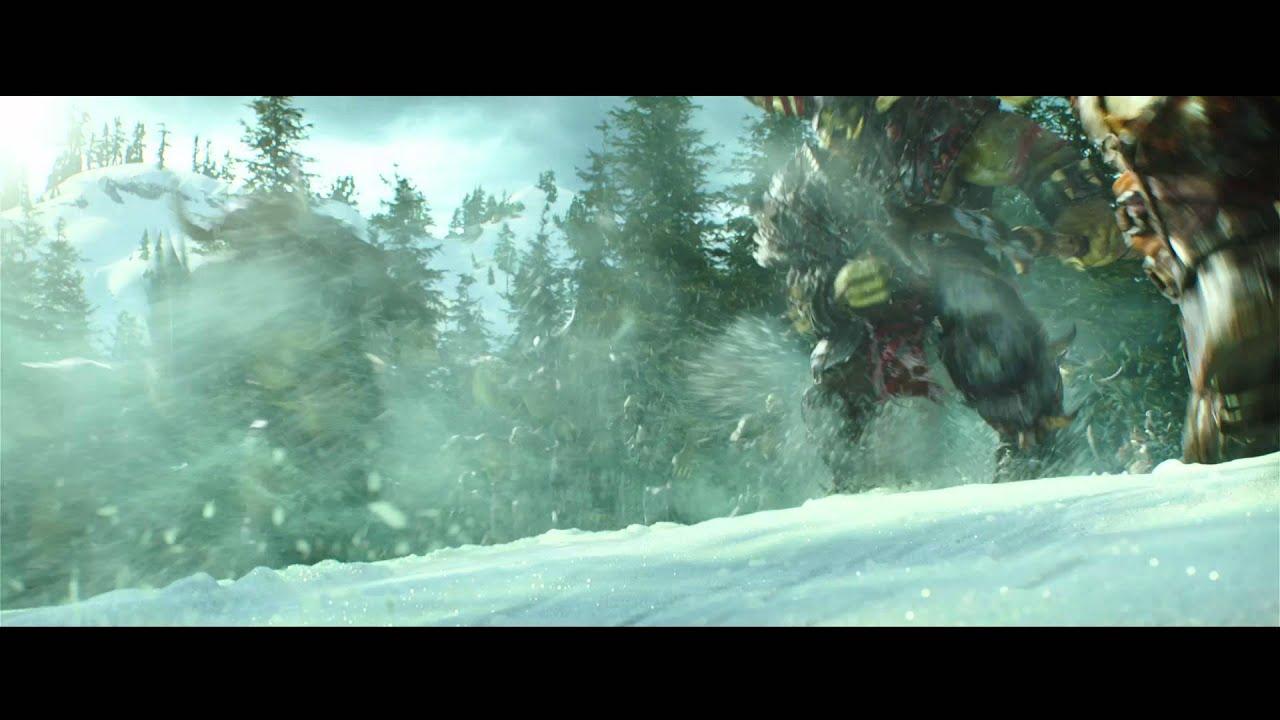Warcraft: The Beginning | Teaser trailer