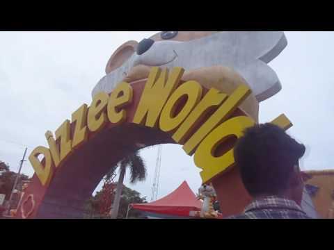 MGM DIZZEE WORLD CHENNAI