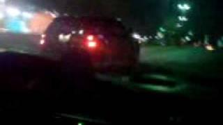 pakistani in kuwait paki vtech pakistan racing  pakistan honda Civic vs mustang.3gp