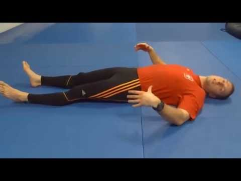 Rapid Spine Relaxation - Marek Purczynski