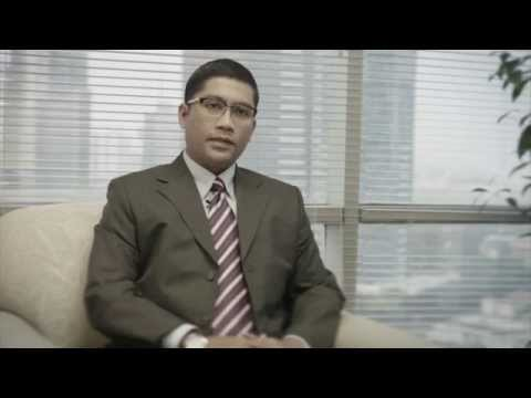 INDONESIA BOND PRICING AGENCY - VIDEO PROFILE - 2014