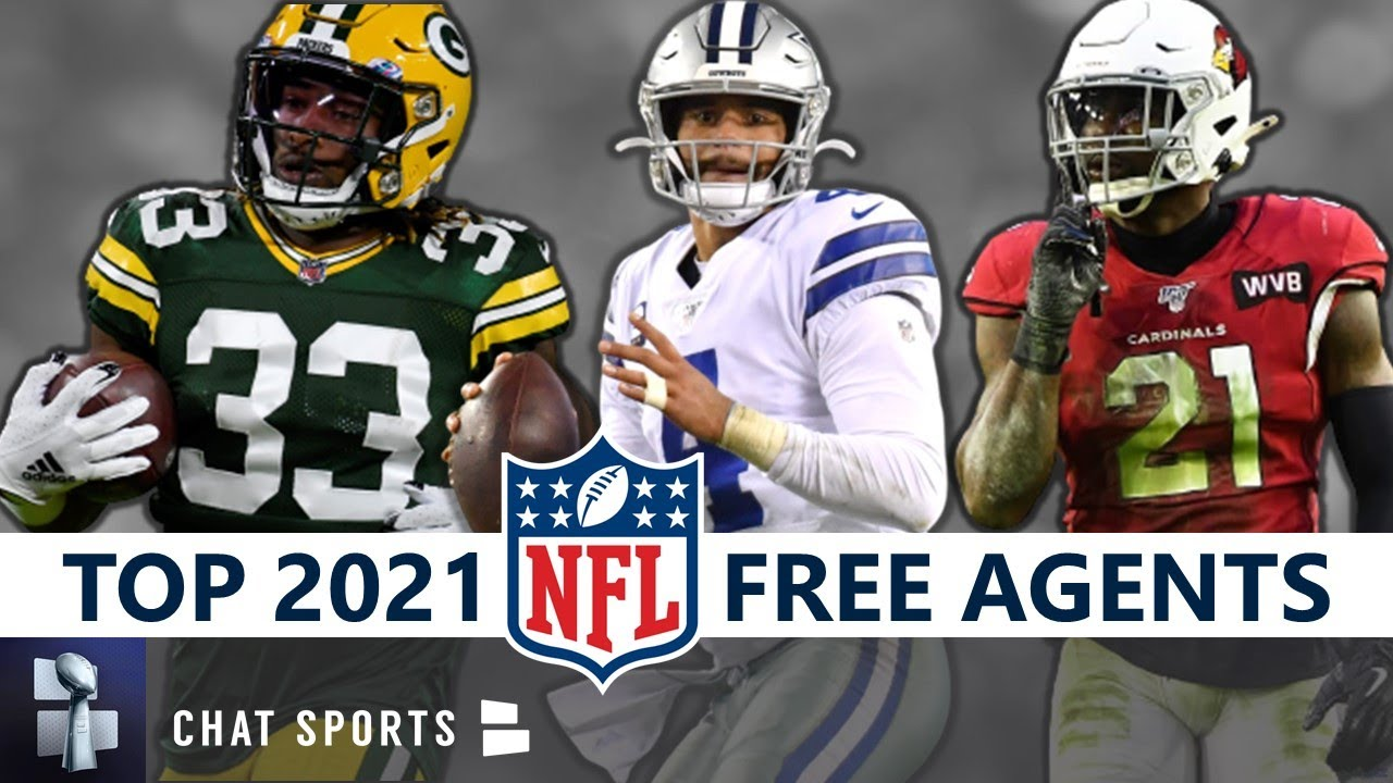 Aaron Jones Free Agency Outlook 2021: Where will he play in 2021?