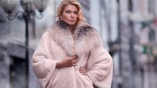 Fashion News: С чем носить шубу?(Fashion News., 2014-12-03T22:00:24.000Z)