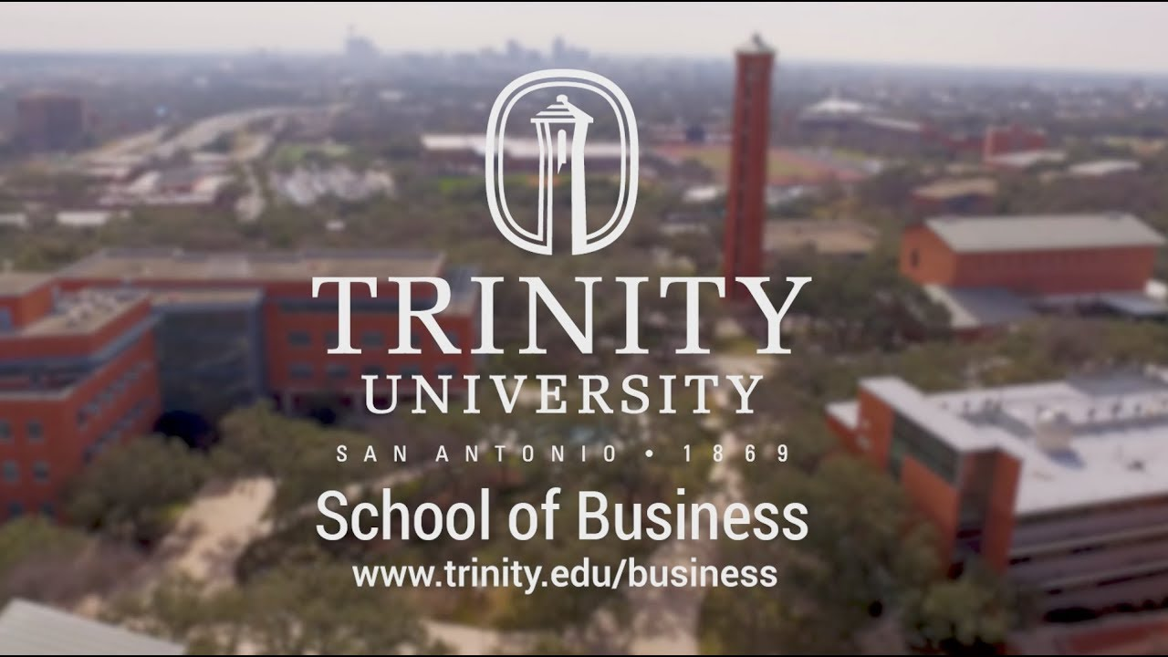 School of Business | Trinity University