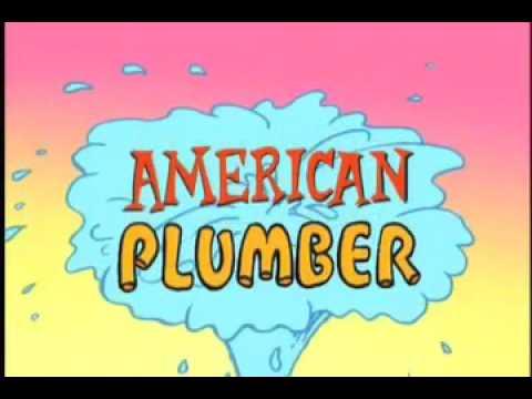 American Plumber Ep. 1