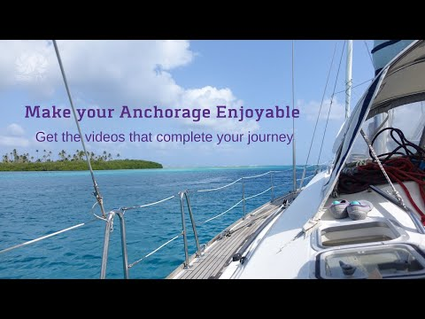 Make your Anchorage enjoyable