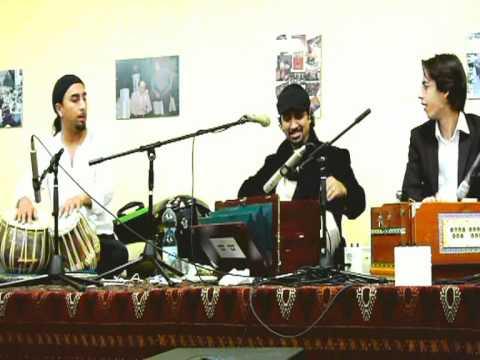 Ustad Sharif Ghazal - Raag Darbari