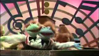 Muppets - Ben Vereen - Jump Shout Knock yourself out