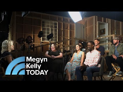 Megyn Kelly Tries To Get 'This this is us