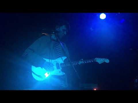 King Krule - Baby Blue Seattle WA