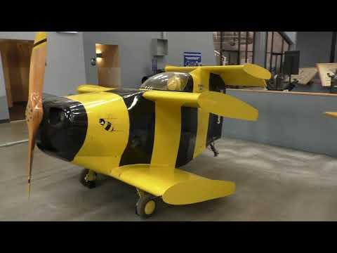 Pima Air & Space Museum,  6000 E Valencia Rd, Tucson, AZ 85706