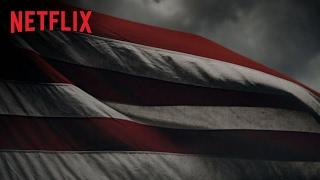 House of Cards | Anuncio de fecha de estreno de la temporada 5 [HD] | Netflix