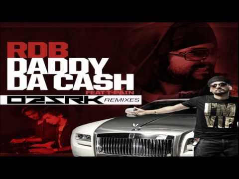 DADDY DA CASH | RDB feat. T-PAIN | DJ O2 & SRK | DUBSTEP MIX