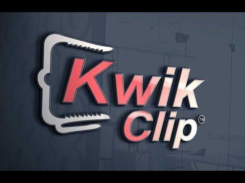 Kwik Clip Holiday Light Hangers