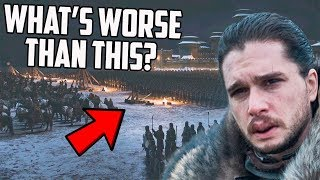 The Battle of Winterfell and the Game of Thrones Strategy Game That's Worse