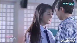 Dancing Youth|Cut Thailand drama:ผมม้าหน้าเต่อ|Tomboy Ayremin♡