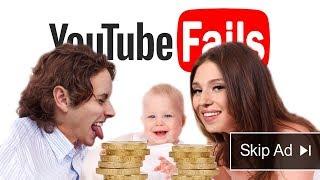 Bibis Kind Beleidigt / Placement nicht gekennzeichnet? - Youtube Fails #21