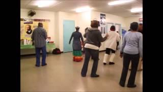 GLIDE line dance Instruction - Line Dance Evolution - 11-17-2014