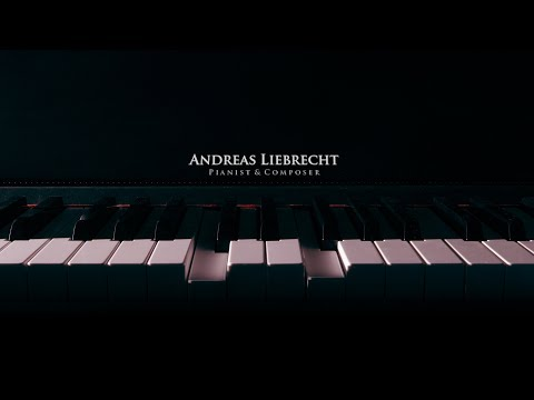 Piano Improvisation #38 - Andreas Liebrecht (1 Hour Easy Listening Music)