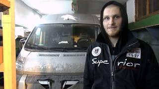 отзыв Peugeot Boxer замена топливного насоса