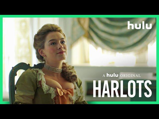 Harlots: Series Trailer (Official) • A Hulu Original