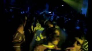 Dj Ralf & Idris D @ Underground City Fuori Uso club Popoli