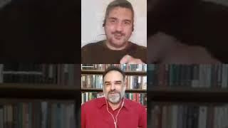 Live com Rev. Wellington Costa - Jornalismo de Verdade ou Verdade no jornalismo?