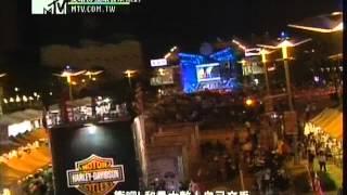 林宗興MTV愛瞎佛搖滾音樂派對(衝吧!夢想超人英雄)