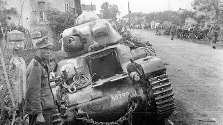 Вторая Мировая Война день за днем 10 серия (1-9 Мая 1940 года)
