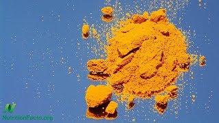 Kurkumin z kurkumy a ulcerózní kolitida
