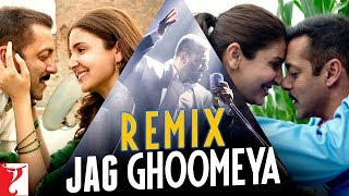 Jag Ghoomeya (Full Video Song) | Sultan (2016)